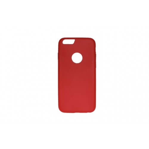 Iphone 6 Youcase Red Back Case