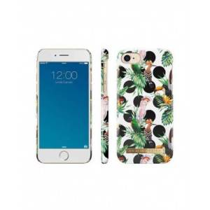 iDeal of Sweden iPhone 7/8 Fashion Back Case Tropical Dots