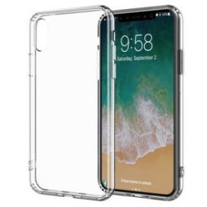 Iphone X Youcase High 7 Front Case