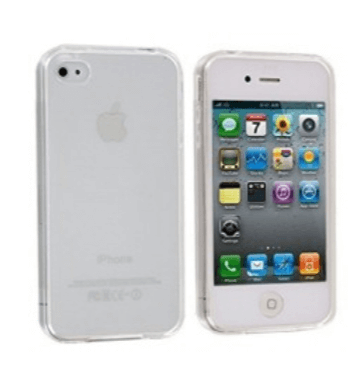 Iphone 4/4s Youcase high 8 Case