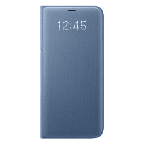 S8 Plus View Blue Front Case
