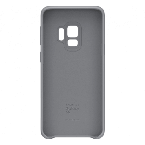 S9 Grey Front Case