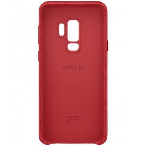 S9 Plus Red Front Case 2.0