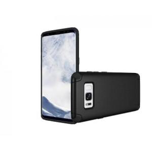 Youcase Armor Light Case Galaxy S8 zwart