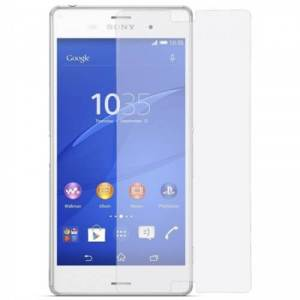 YM Protector Sony Xperia Z3 Glass Protector