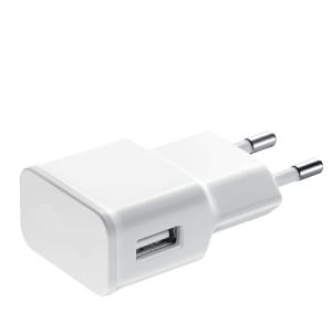 YM Travel Adapter USB 2.0A