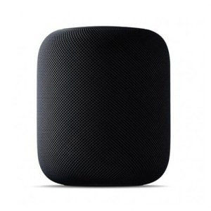 Apple HomePod (EU model) – Zwart