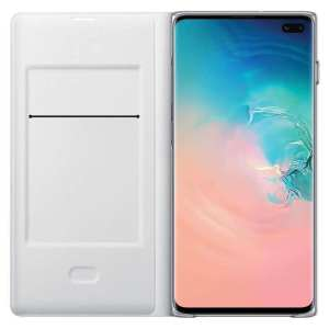 Samsung Galaxy S10 Plus Led View Cover Wit