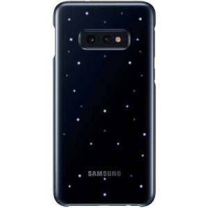 Samsung LED Cover zwart voor Samsung Galaxy S10e