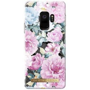 iDeal of Sweden Samsung Galaxy S9+ Fashion Back Case Peony Garden