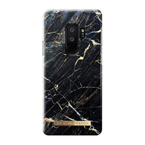 iDeal of Sweden Samsung Galaxy S9+ Fashion Back Case Port Laurent Marble