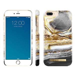 iDeal of Sweden iPhone 8 Plus / 7 Plus / 6S Plus / 6 Plus Fashion Back Case Outer Space Agate
