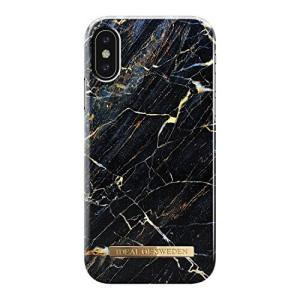 iDeal of Sweden iPhone X Fashion Back Case Port Laurent Marble