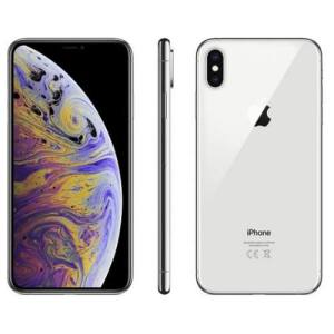 Apple iPhone XS 256GB Zilver Refurbished