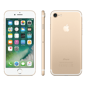 Apple iPhone 7 Goud 128GB Refurbished