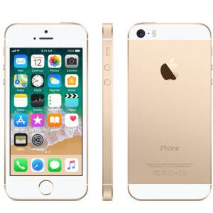 Apple iPhone 5S Goud 16GB Refurbished