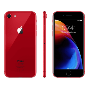Apple iPhone 8 Rood 64GB Refurbished