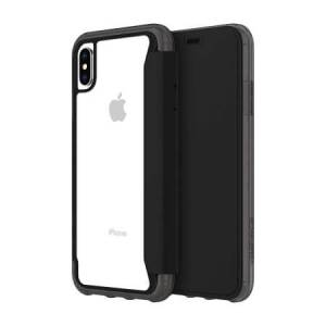 Survivor Clear wallet iPhone XS