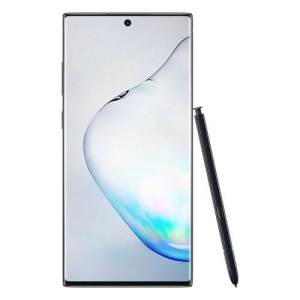 Samsung Galaxy Note 10+ 5G Zwart 256GB Refurbished