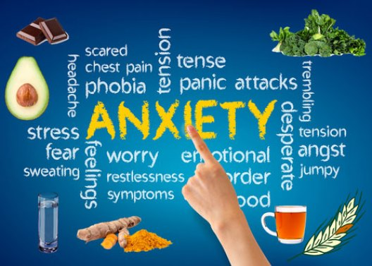 Foods To Prevent Anxiety