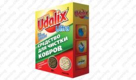 Udalix는 청소를 위해 울트라입니다