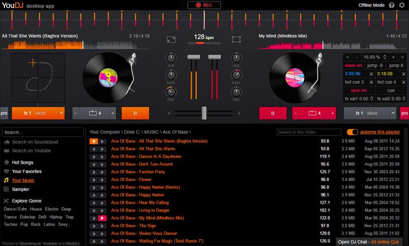 you dj download download