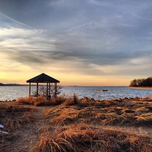 Port Jefferson View