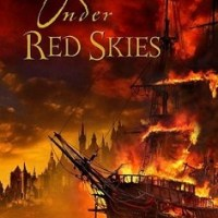 Review of ~ Scott Lynch – Red Seas Under Red Skies(Gentleman Bastard #2)