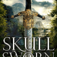 Review of ~ Brian Staveley - Skullsworn