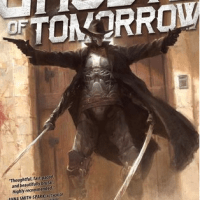 Review of ~ Michael R. Fletcher - Ghosts of Tomorrow