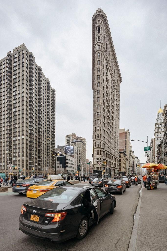 New York in 5 Tagen - diese Orte solltest du nicht verpassen