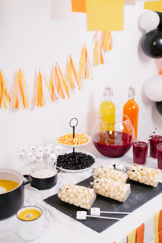 10 Geniale Halloween Party Diy S You And I Diy