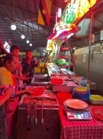 Top Spot Foodcourt