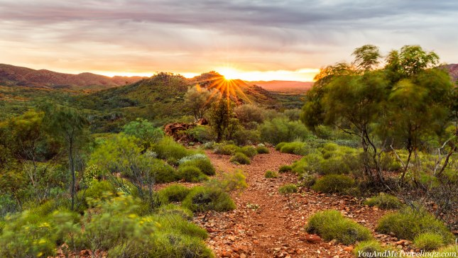 australia-macdonnell-ranges-sunset-5954