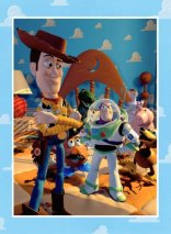 Toy Story Promotional Image 2