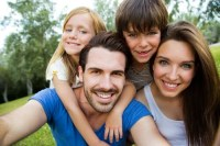 What Determines Your Children's Hair and Eye Color?  You ...