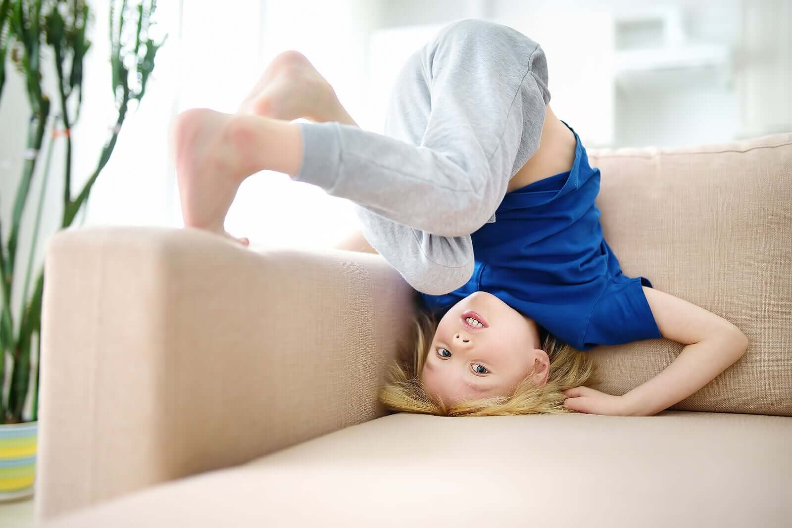 3 Keys for Dealing with Impulsive Children - You are Mom