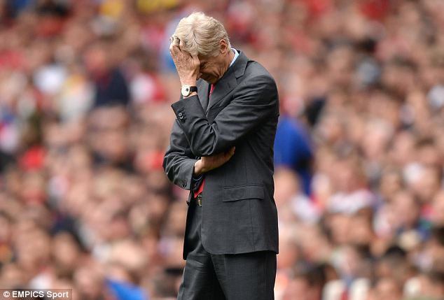 Now Begins the Summer of Arsenal's Discontent