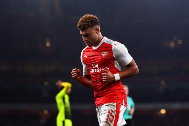 Alex Oxlade-Chamberlain – Keep or Sell?