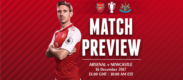 Match Preview: Arsenal v Newcastle; The Depth of Presumption