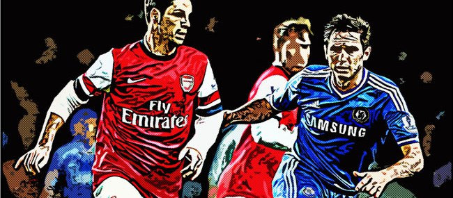 Arsenal Behind Enemy Lines - FA Cup Preview with All Things Chelsea - You  Are My Arsenal