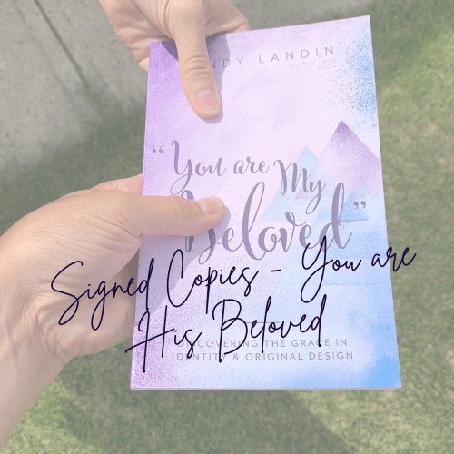 Signed-Copies-You-are-His-Beloved