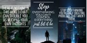 overthinking quotes