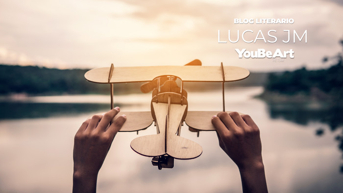 Blog Literario - Lucas JM - Sueño distópico