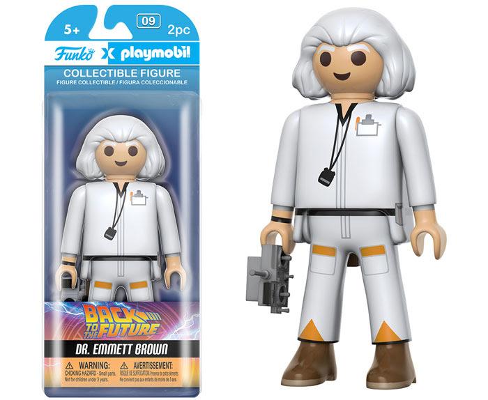 Funko Unveils Playmobil Movie Figures Ybmw