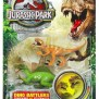 Hasbro Announces Exclusive Jurassic Park Toy Line At Toys