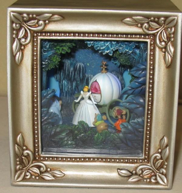Disney Robert Olszewski Of Light Collection Youbentmywookie