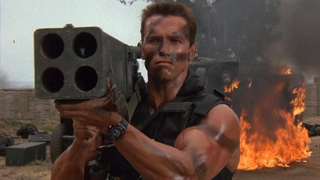 Learn The 6 Rules Of Success By Arnold Schwarzenegger And Become