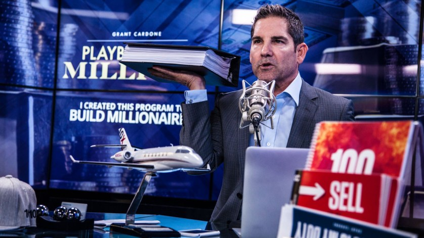 Playbook to Millions