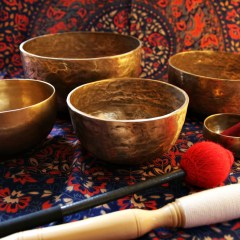 How To Reduce Your Stress Levels By Listening to Tibetan Singing Bowls As Sound Therapy
